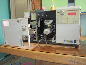 تعمیر تجهیزات ازمایشگاهی